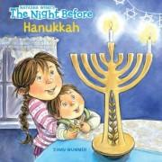 The Night Before Hanukkah, Paperback