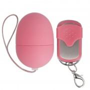 Spirit small vibrating huevo control remoto rosa