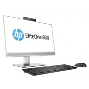 "HP EliteOne 800 G3 All-In-One Desktop PC Silver & Black, 23.8"" IPS Non-Touch Screen Antiglare Full HD (1920x1080) Display, Core i7-7700 3.6GHz & Win 10 Pro"