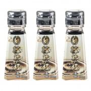 練熟極 香酢すっぽんプラス 50ml 3本セット【QVC】40代・50代レディースファッション