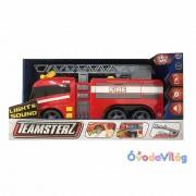 Teamsterz Light&Soul tűzoltóautó
