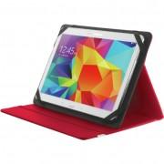"Trust 20316 Primo Folio univerzális tablet tok 10"" piros"