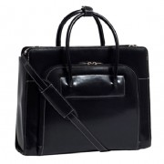 Laptop Bag - Lake Forest Black
