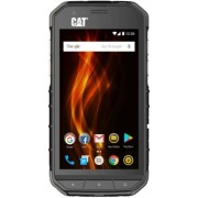 "Telefon Mobil CAT S31, Procesor Quad-Core 1.3GHz, TFT IPS – Super Bright Display Multitouch 4.7"", 2GB RAM, 16GB Flash, 8MP, 4G, Wi-Fi, Dual Sim, Android (Negru) + Cartela SIM Orange PrePay, 6 euro credit, 4 GB internet 4G, 2,000 minute nationale si intern"