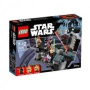 Lego Star Wars Duel Pe Naboo 75169