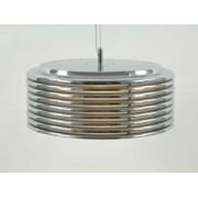 aniba Design Éclairage plafonnier Modern 5, 1-lumière susspendue Agent lumineux E14 max.40W, chromé
