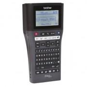 Imprimanta termica de etichete Brother PT-H500 , Ecran LCD , Portabil , Retea , Baterie