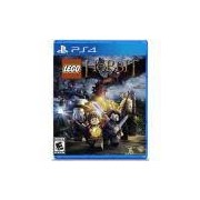 Lego: The Hobbit - Ps4
