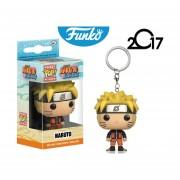 Llavero Naruto Shippuden Funko Pop Anime Keychain