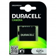 Duracell Acumulator replace compatibil GoPro Hero 4 1160 mAh