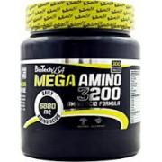 BioTech USA Mega Amino 3200 - 300 tbl