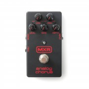 MXR M234 Analog Chorus Black/Red Limited