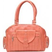 New Fashion Bag-008 Shoulder Bag(Pink, 10 inch)