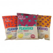 PEATATOES Protein Chips 40g