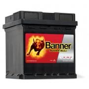 Banner Power Bull P4208 42Ah / 390A jobb pozitív akkumulátor