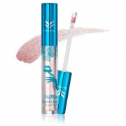 Onloon Metal Pearlescent Lip Gross Resistente Al Agua De Larga Duración Sexy Hot Colors Necesarios Para El Maquillaje De Belleza, 5 # Huamianli