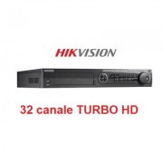 DVR TURBO HD 32 CANALE HIKVISION DS-7332HGHI-SH