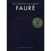 Chester Music - The Essential Collection: Fauré voor piano