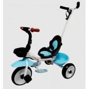 Dečiji Tricikl sa ručicom (Model 429 plavi)