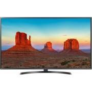 LG UHD TV 50UK6470PLC