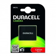 Duracell Li-Ion Acumulator Replace Canon NB-11L 600mAh