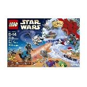 LEGO Star Wars Adventi naptár 75184