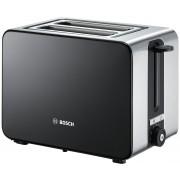 Bosch TAT7203 Waterkokers en broodroosters - Roestvrijstaal