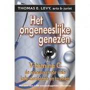 Succesboeken Het ongeneeslijke genezen Millimeter