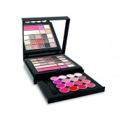 Pupa Pupart M Make Up Set 010224 002 грим палитра