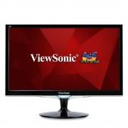 "ViewSonic VX2452MH 24"" 2ms 1080p Gaming Monitor HDMI, DVI, VGA"