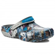Чехли CROCS - Classic Star Wars Icons Clog 204572 Multi