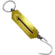 12KG Portable Fish Hook Hanging Spring Weight Weighing Scale 01
