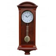 Ceas de perete cu pendul Adler 7128-1 cu melodie Westminster