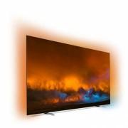 "Philips TV OLED NUOVO SIGILLATO : 65OLED804 65"" 4K Ultra HD UHD Smart TV HDR Wi.Fi T2 HEVC Android TV- GARANZIA 24 MESI ITALIA"