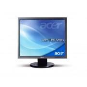 "Acer Monitor Lcd 19"" Acer B193wgoymdh 1440 X 900 Vga Refurbished Altoparlanti Incorporati"