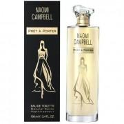 Naomi campbell pret a porter 100 ml eau de toilette edt profumo donna