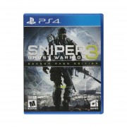 PS4 Juego Sniper 3 Ghost Warrior - PlayStation 4
