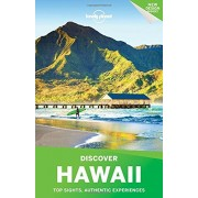 Lonely Planet Discover Hawaii, Paperback