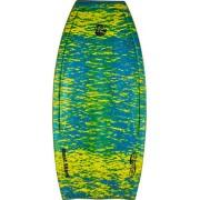 Wave Skater Ghost Shark Bodyboard (Aqua)
