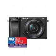 Aparat foto Mirrorless Sony Alpha A6300 24 Mpx Kit 16-50mm OSS