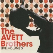 Video Delta Avett Brothers - Vol. 3-Live - CD