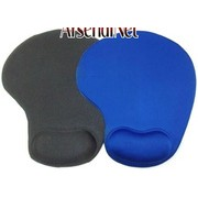 Comfort Mouse Pad - Comfort Gel Filled MousePad (Buy 1 Get 1 Free) - Black