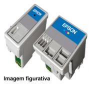 Tinteiro EPSON SP 7900 / 9900LARANJA 350ml C13T596A00