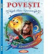 Cele mai frumoase Povesti/Petre Ispirescu