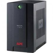 Аварийно захранване APC Back-UPS 700VA, 230V, AVR, IEC Socket - BX700UI