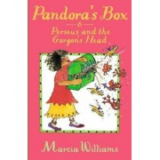 Pandora's Box and Perseus and the Gorgon's Head, Paperback