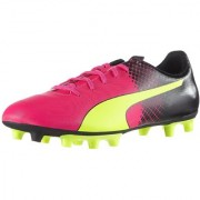 Puma evoSPEED 5.5 FG Men's Multi Color Running Shoes