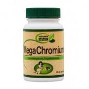 Vitamin Station Mega Chromium kapszula - 100db