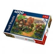 Trefl Puzzle Slagalica Nautička Marina 4000 kom (45002)