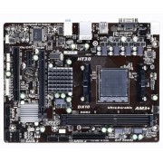 Дънна платка GIGABYTE GA-78LMT-S2, Socket FM3+, Micro ATX, DDR3, rev 1.2
